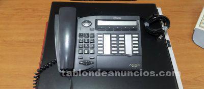 Centralita alcatel omnipcx office small