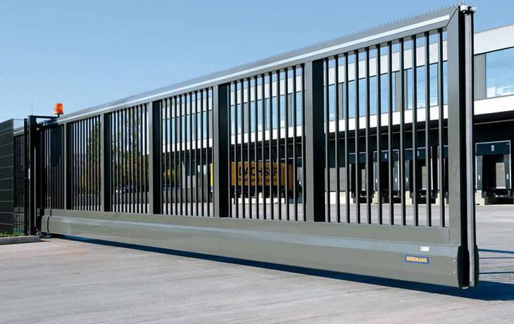 Empresa puertas industriales para todo tipo de sectores