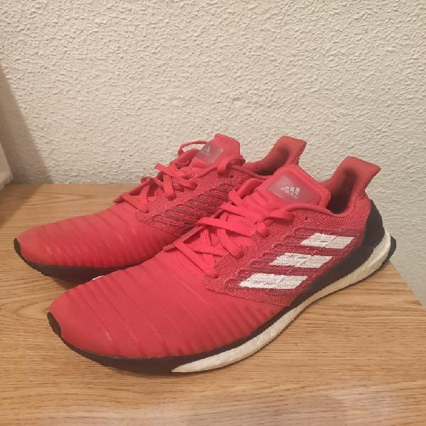 Oferta zapatillas adidas running
