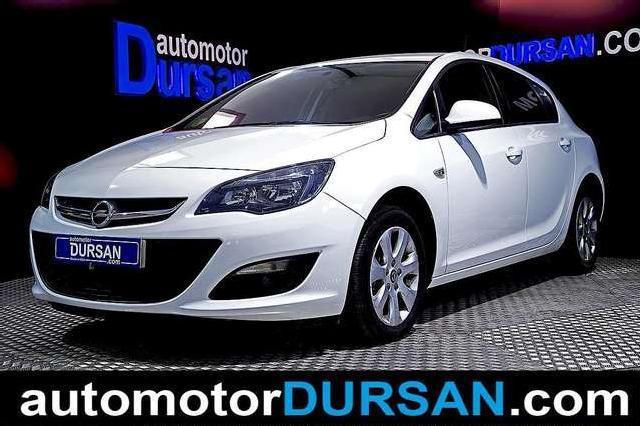 Opel astra 1.6cdti s/s selective 110 '15