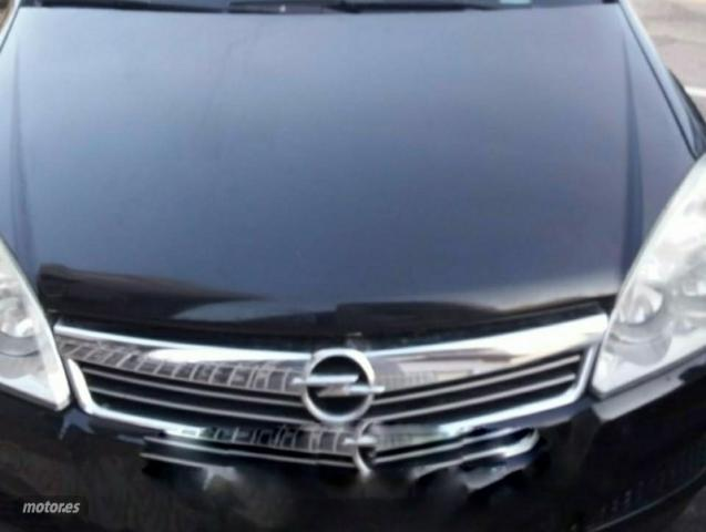 Opel astra enjoy enjoy enjoy de 2008 con 150.000 km por