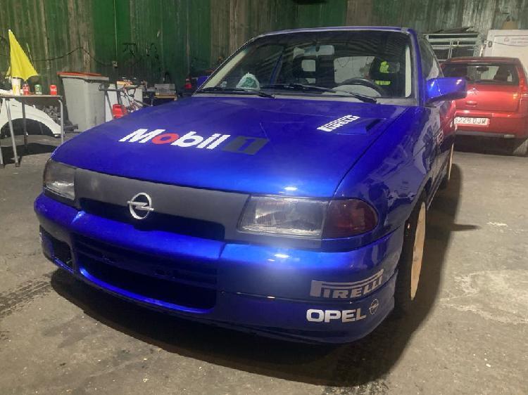 Opel astra gsi 16v astra 1995