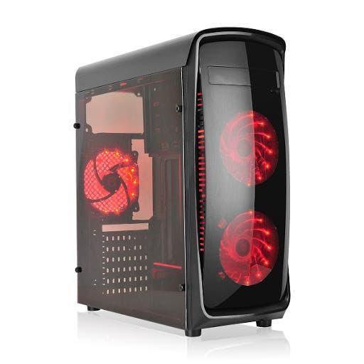 Pc gamer fx 8350 4.00ghz 8gb ram ssd gtx 650 2gb