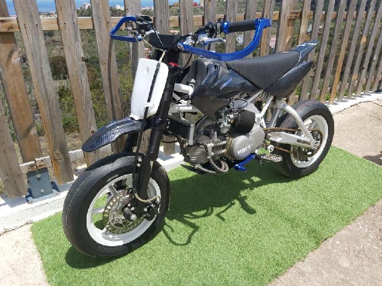 Pit bike imr 160