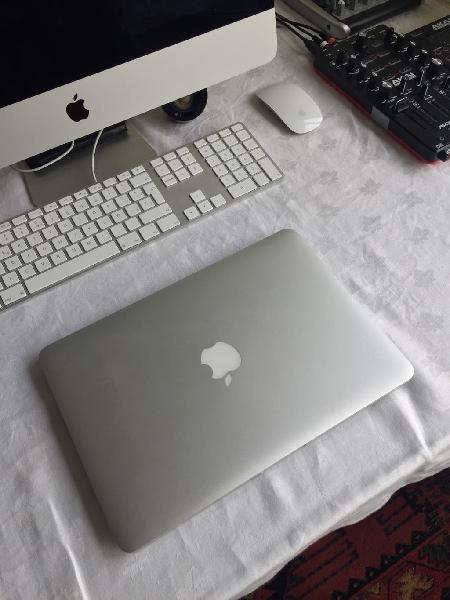 "Portátil apple macbook pro 13"""