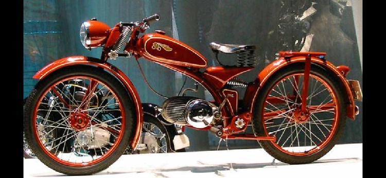 Retiro motos