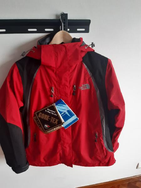 The north face triclima