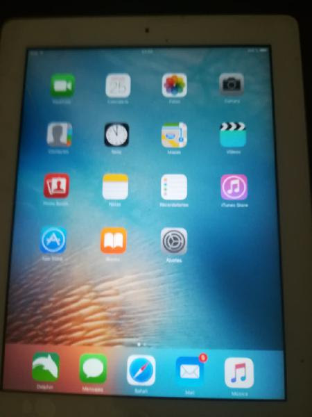 Ipad 2 16gb wifi