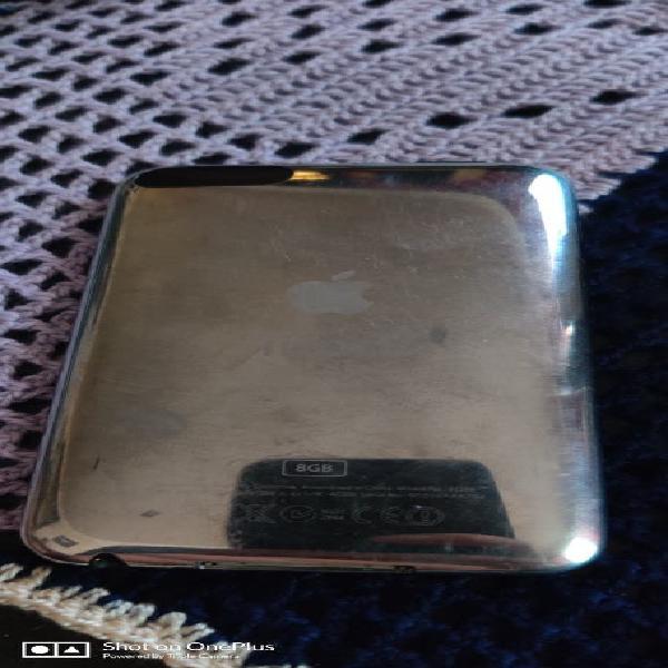 Ipod touch 2 generación 8 gb