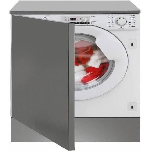 Lavadora nueva con garantía