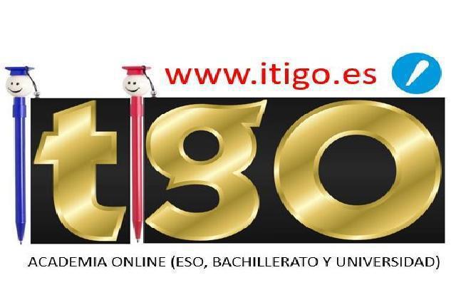 Academia online itigó - sevilla