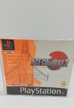 Ace combat 2 ps1