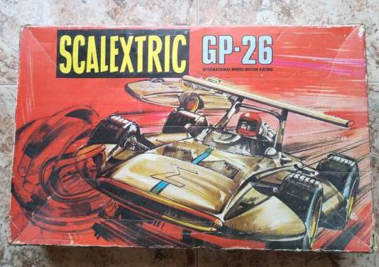 Scx circuito gp24