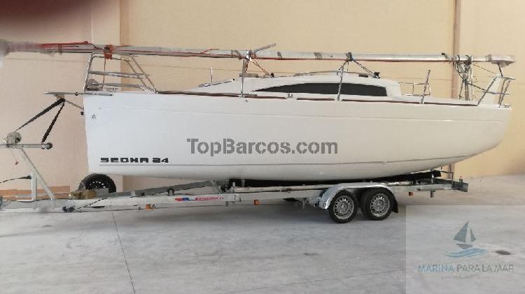Sedna yachts 24