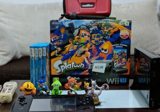 Wii u [pack]