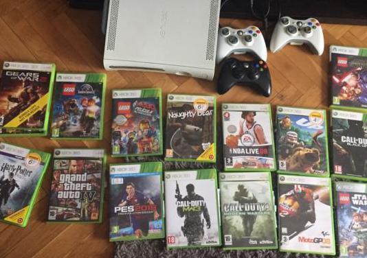 Xbox 360 y playstation 3