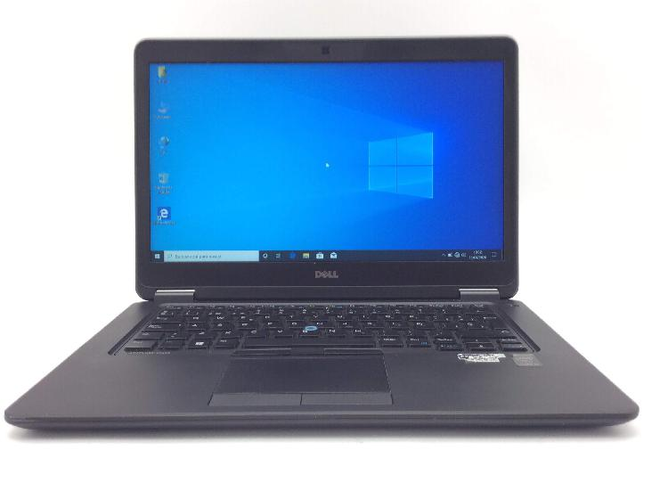 Pc portatil dell latitude e7450 i5-5300u 2.3ghz/16gb/256gb
