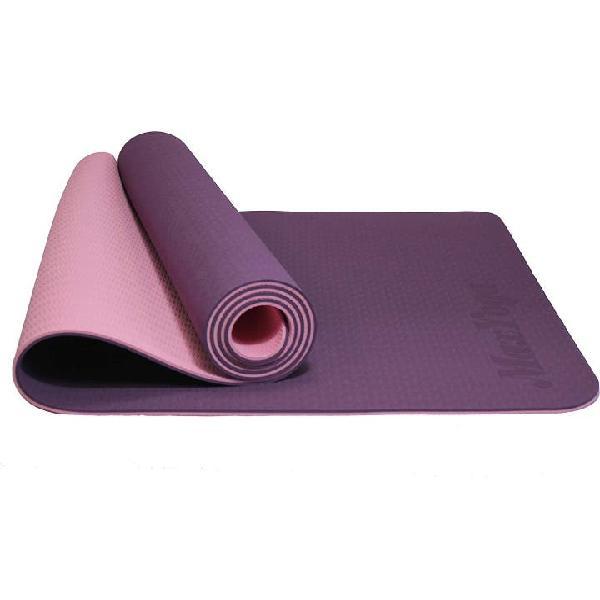 A estrenar esterilla yoga pilates gimnasia