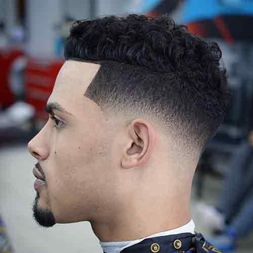 Barberia a domicilio