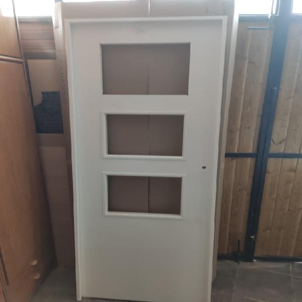 Block puerta