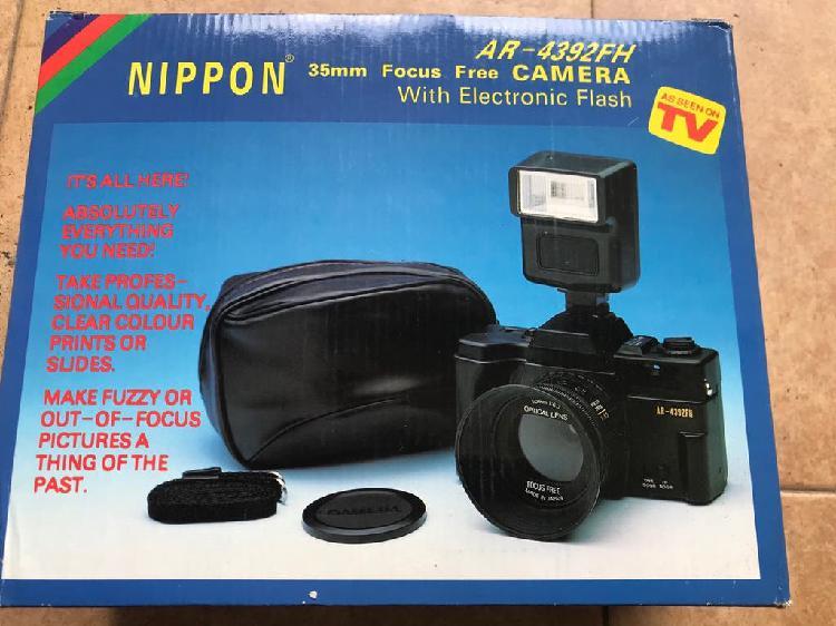 Camara fotos nippon ar-4392fh