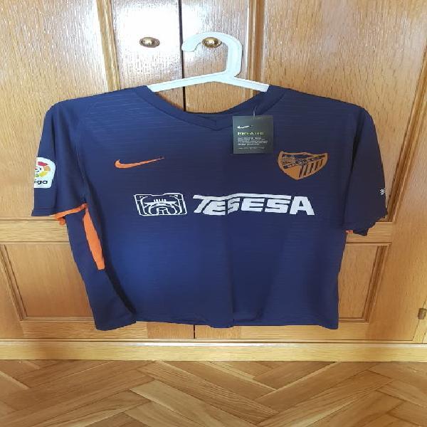 Camiseta malaga nueva original