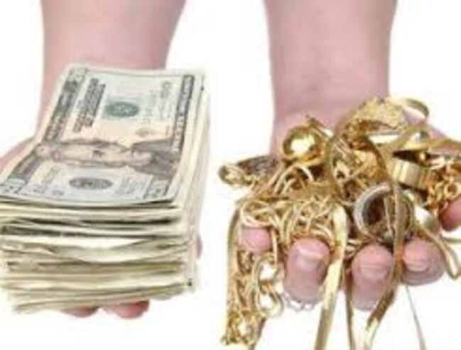 Compro oro y plata sevilla