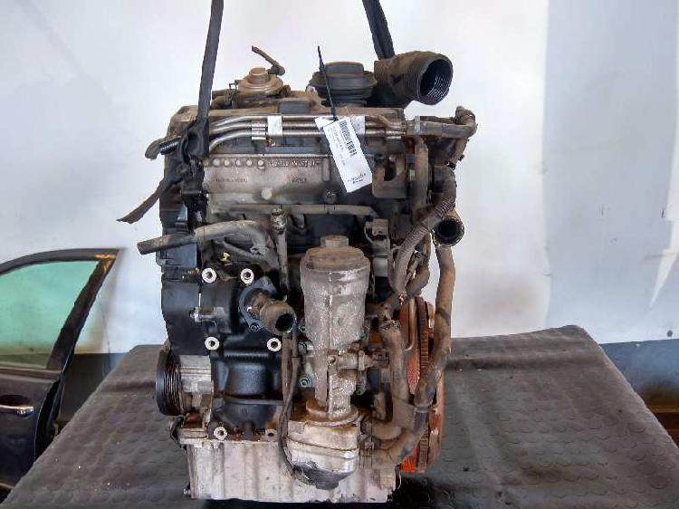 Motor completo seat ibiza (6l1) - 1369748