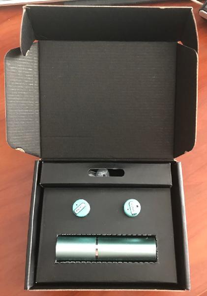 Mini auriculares bluetooth inalámbricos
