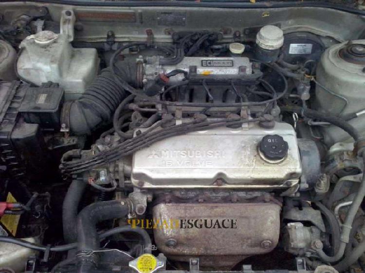 Motor mitsubishi lancer 1.6 gasolina