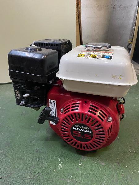 Motor honda gx160 5.5