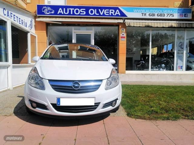 Opel corsa 1.2i 16v de 2009 con 116.200 km por 4.499 eur. en