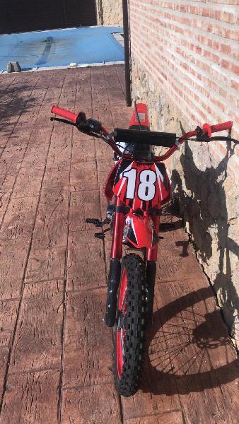 Pit bike xl