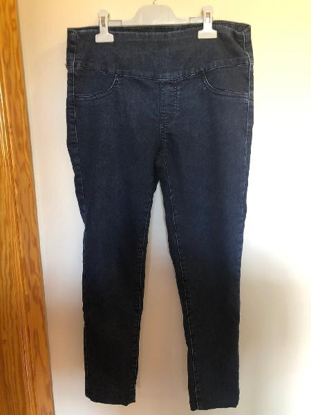 Pantalón vaquero premama