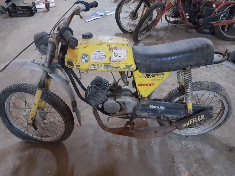 Puch Minicross MC50 especial