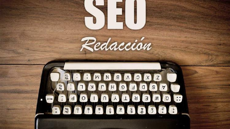 Redacción textos para webs y blogs.
