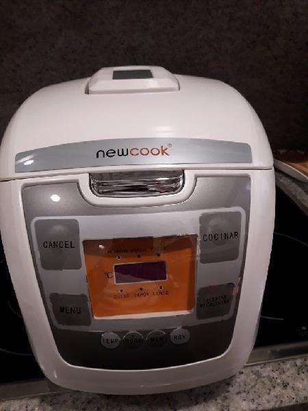 Robot de cocina newcook (sin estrenar)