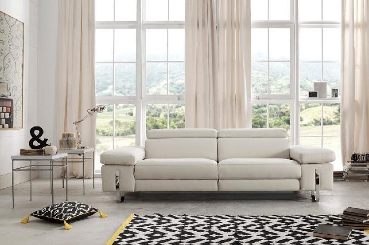 Sofa dos plazas. chic sofas boutique. oferta