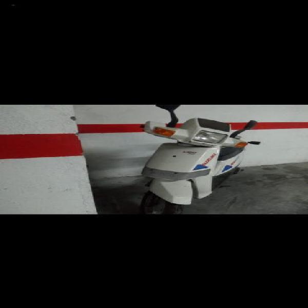 Suzuki lido 50cc