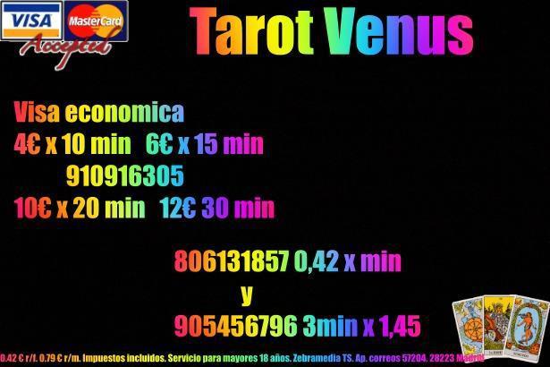 Tarot super economico 10€ x 20 min 910916305 sin gabinete