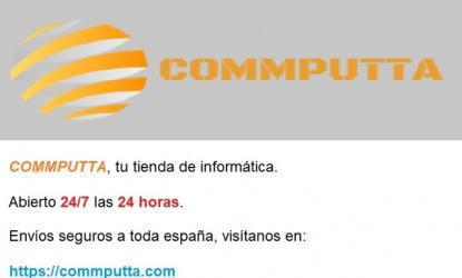 Tienda de informática online 24/7