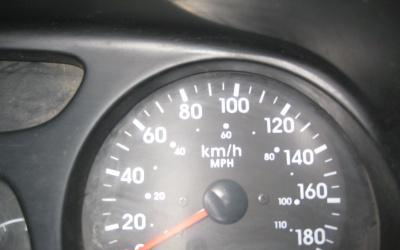 Vehículo con kilómetros certificados