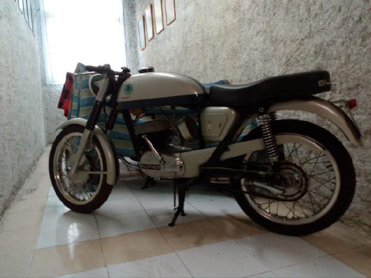 moto - motos clásicas - antiguas