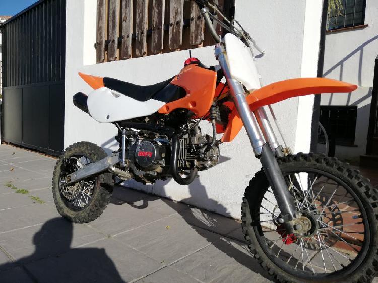 Pit bike imr x4 pro