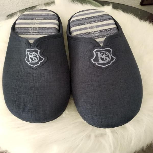 Zapatillas dustin (el corte inglés)