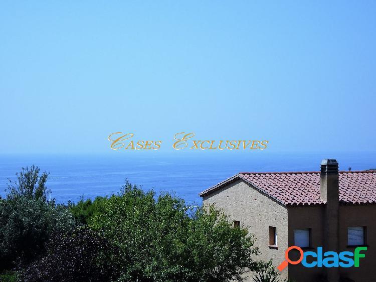 Casa adosada vistas mar en Sant Feliu de Guixols 2
