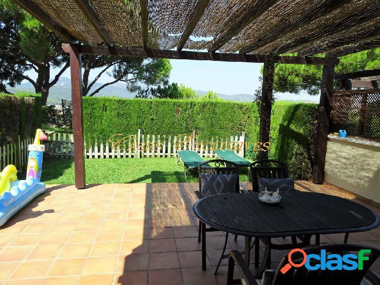 Casa adosada vistas mar en Sant Feliu de Guixols 3