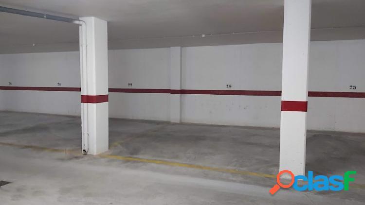 Sin comisiones plaza de Garaje. 3