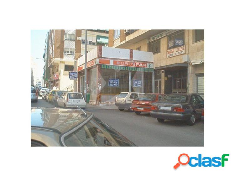 Local comerical en venta zona centro.