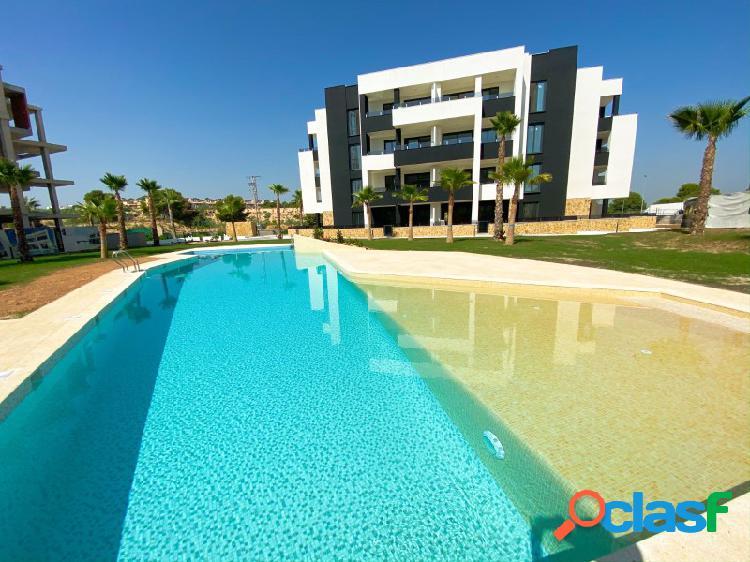 Apartamentos de lujo desde 162.900€ - 212.900€